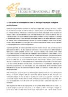 3_46 La vie active et contemplative dans la théologie mystique d'Origène