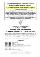Marseille 12/10/19